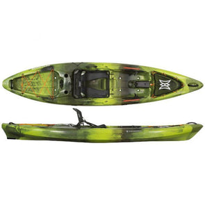 Perception Pescador Pro 12 Fishing Kayak