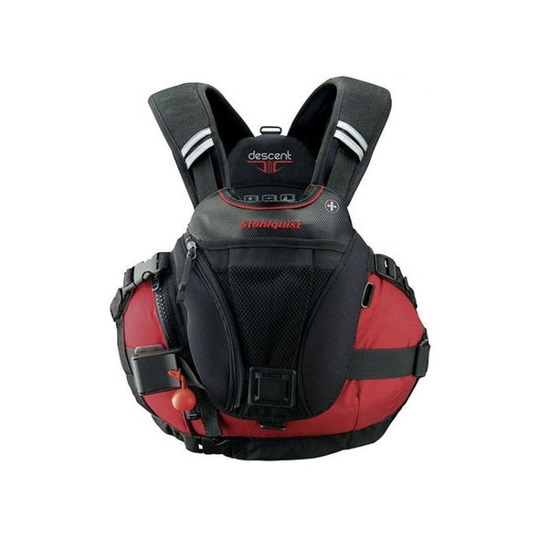 Stohlquist Descent Rescue PFD