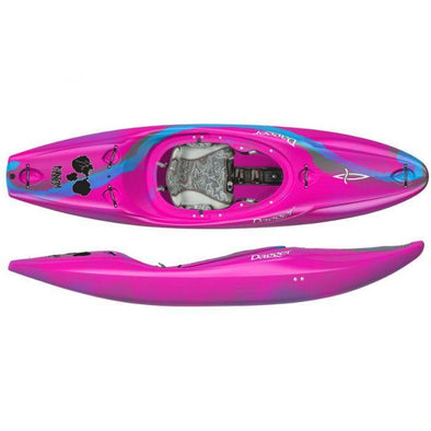 Dagger Phantom Whitewater Kayak