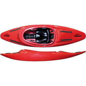 Lettmann Plan B Medium Kayak