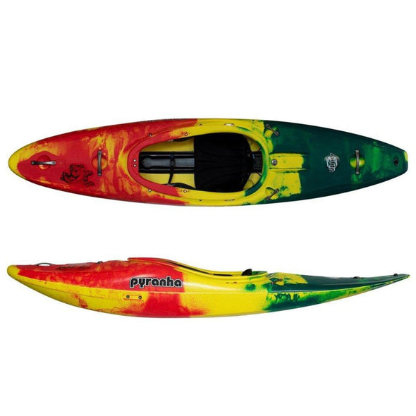 Pyranha Ripper Small Whitewater Kayak