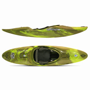 LiquidLogic Remix 47 Whitewater Kayak