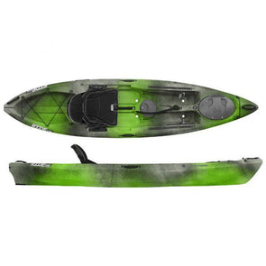 Wilderness Systems Ride 115 Low Seat Kayak