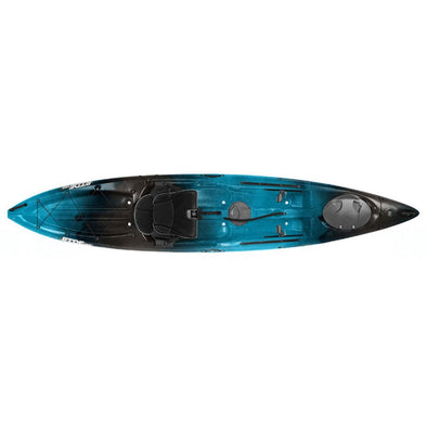 Wilderness Systems Ride 135 Low Seat Kayak - Closeout