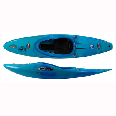 Pyranha Ripper Medium Whitewater Kayak
