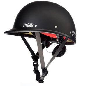 SHRED READY SHAGGY WHITEWATER HELMET