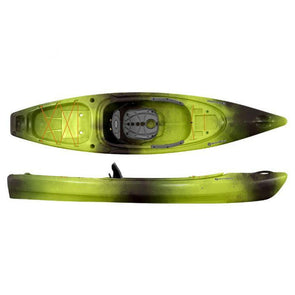 Perception Sound 9.5 Kayak