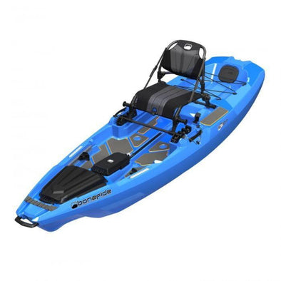 Bonafide SS107 Fishing Kayak
