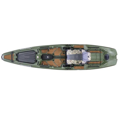 Bonafide SS127 Woodsman Fishing Kayak - Demo