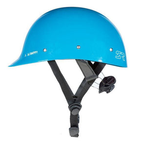 Shred Ready Super Scrappy Whitewater Helmet