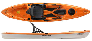 Hurricane Sweetwater 126 Kayak - Closeout