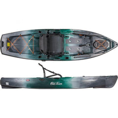 Old Town Topwater 106 Fishing Kayak