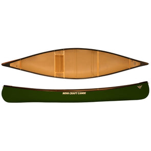 NOVA CRAFT TRAPPER 12 SOLO FB CANOE