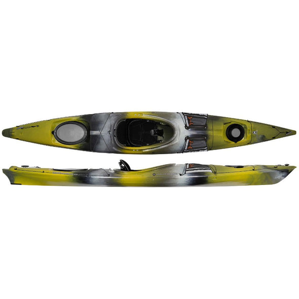 Wilderness Systems Tsunami 140 Kayak