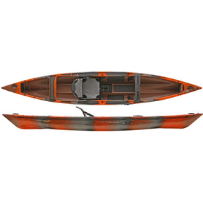 Native Watercraft Ultiimate FX 15 Solo Fishing Kayak -Closeout