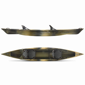 Native Watercraft Ultimate FX 15 Tandem Kayak