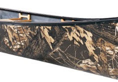 Esquif Pocket Canyon Canoe - Camo