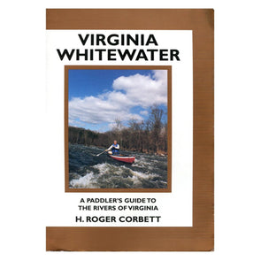 Virginia Whitewater Book