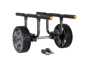 Wilderness Systems HD Kayak cart with NO Flat tires