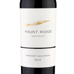 young ridge cellars, cabernet sauvignon, napa, 14.7% ABV, the lady pearly, fine wine, washington DC