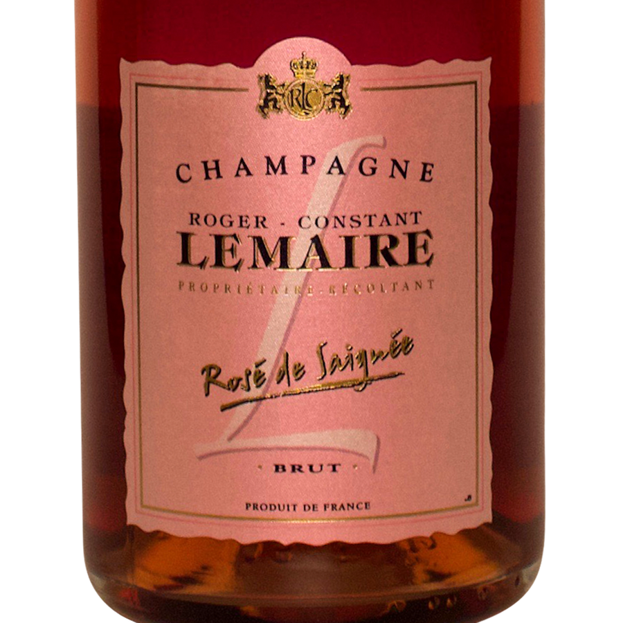 roger constant lemaire, champagne france, marne valley, pinot noir, pinot meunier, rose, the lady pearly, fine wine, washington DC