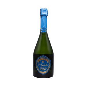 V. Testulat, Brut Cuvee, Champagne, France, Epernay, Pinot Noir, Chardonnay, Fine Wine, Rare Wine, The Lady Pearly, Washington DC, District of Columbia, Kevin A. Brown