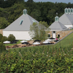 Boxwood Winery - Reserve Red - Virginia