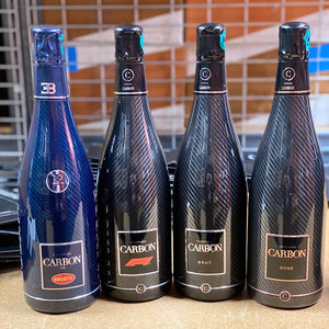 Champagne CARBON, Brut NV (750ml)