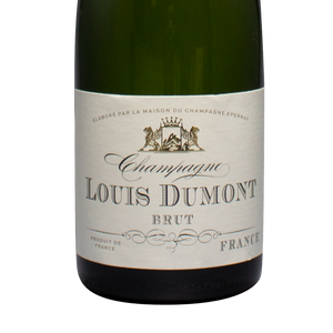 louis dumont, brut, champagne france, pinot meunier, chardonnay, epernay, the lady pearly, district of columbia, virginia, nevada, california
