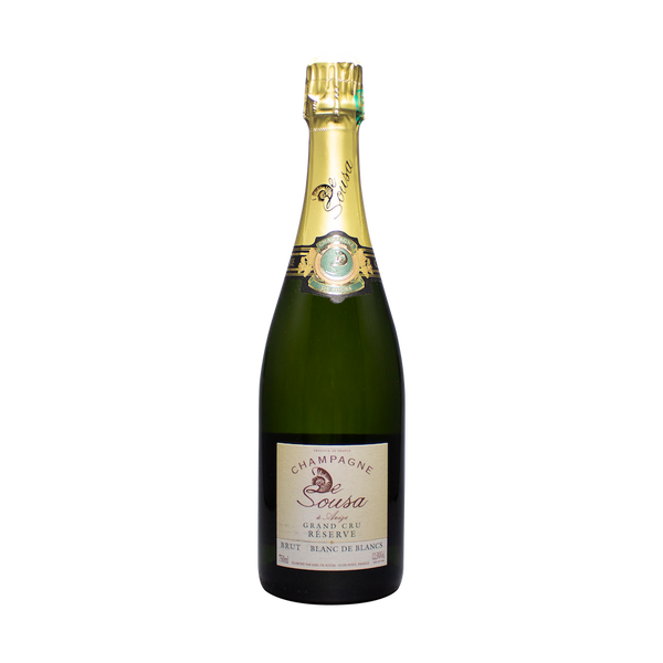 De Sousa, Champagne, France, Cotes de Blancs, Brut Reserve, Blanc de Blancs, Avize, Chardonnay, Fine Wine, Rare Wine, The Lady Pearly, Washington DC, District of Columbia, Kevin A. Brown