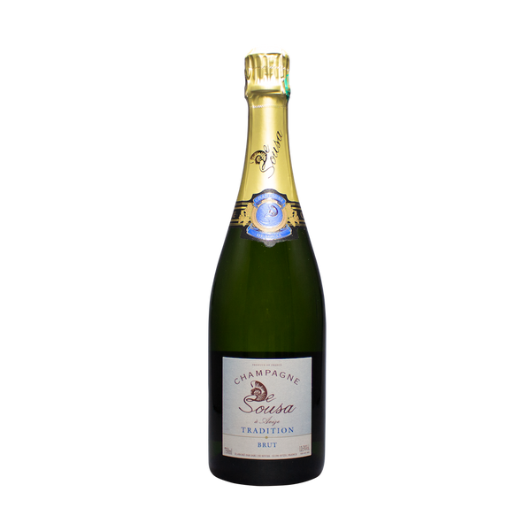 De Sousa, Champagne, France, Cotes de Blancs, Brut Tradition, Pinot Noir, Pinot Meunier, Chardonnay, Fine Wine, Rare Wine, The Lady Pearly, Washington DC, District of Columbia, Kevin A. Brown