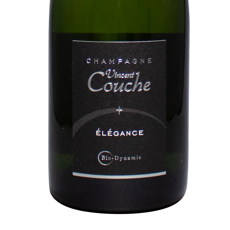 Vincent Couche, Champagne, France, Cotes de Bar, Pinot Noir, Chardonnay, Fine Wine, Rare Wine, The Lady Pearly, Washington DC, District of Columbia, Kevin A. Brown, organic wine, biodynamic wine