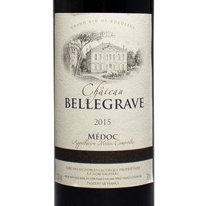 chateau bellegrave, medoc, bordeaux france, 2015, red wine, fine wine, posh, virgina, district of columbia, nevada, california
