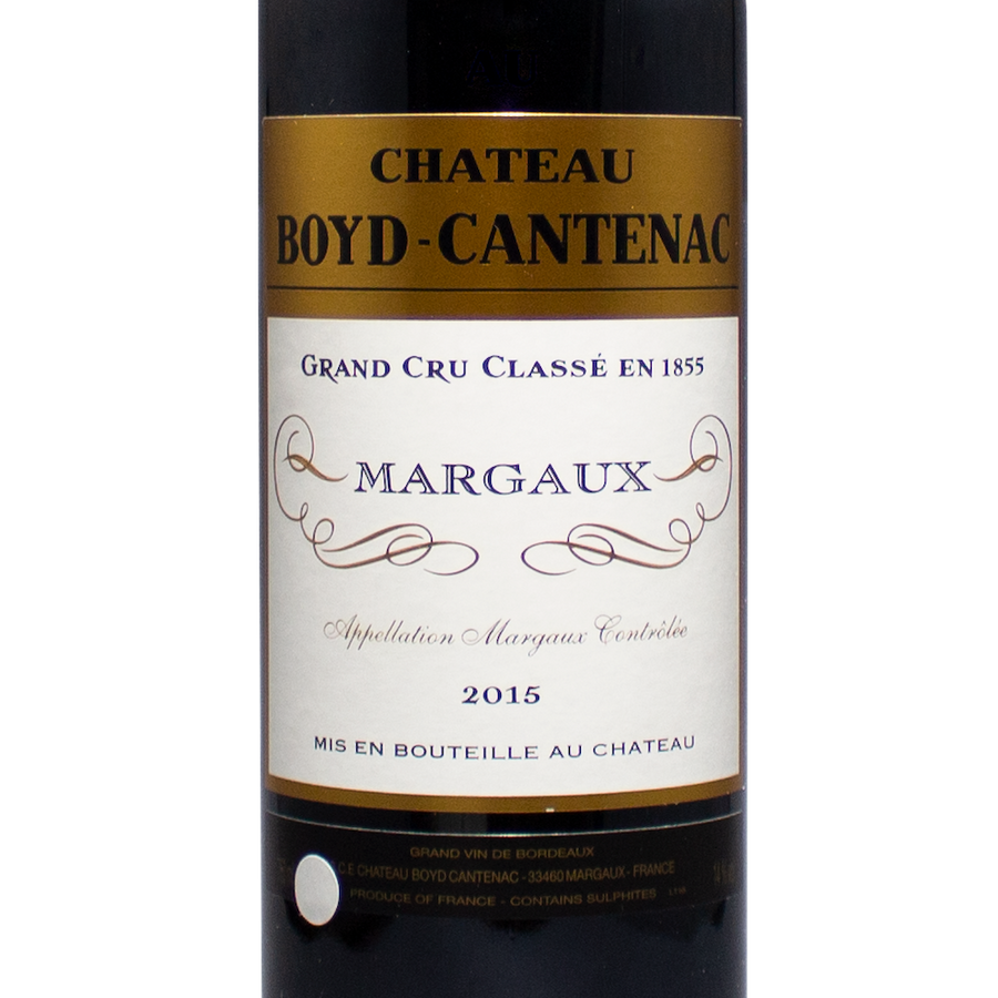 chateau boyd-cantenac, 2015, margaux, bordeaux france, the lady pearly, washington dc