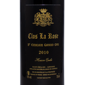 Clos La Rose, Saint Emilion, Merlot, Cabernet France, Bordeaux, Fine Wine, Rare Wine, The Lady Pearly, Washington DC, District of Columbia, Kevin A. Brown
