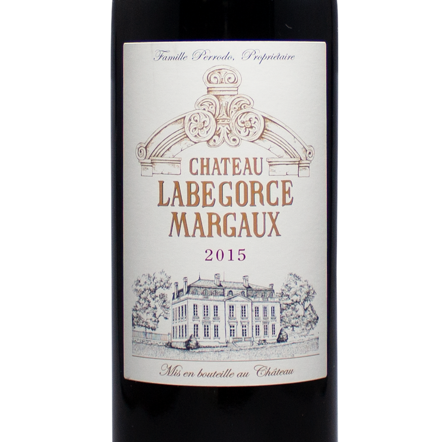 2015, chateau labegorce, margaux, bordeaux france, the lady pearly