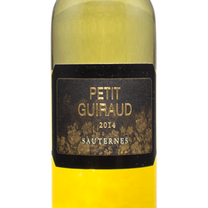 2014, petit guirand, sauternes, bordeaux france, sweet wine, honey, the lady pearly, district of columbia