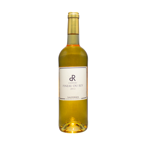 2012, chateau pineau du rey, sauternes, bordeaux france, sweet wine, honey, mango
