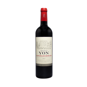 2015 Chateau Yon, saint-emilion grand cru, bordeaux france, merlot, virginia, nevada, california, dc