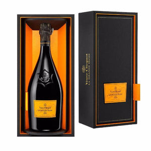 Veuve Cliquot, Le Grande Dame, 2006, Carousel Gift Box, The Lady Pearly, Fine Wine, Washington DC, Virginia, California, Wine Love Bon Vivant