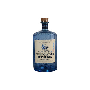 The Shed Distillery - Gunpowder Gin - Ireland