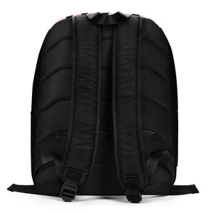 WINE Minimalist Backpack - Black