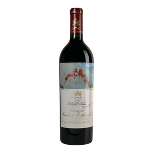 Château Mouton Rothschild - Bordeaux Red Blend - France