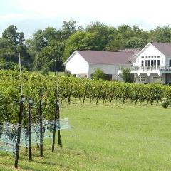 Narmada Winery, Midnight Virginia 2014