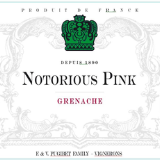 Notorious Pink - Rosé - France