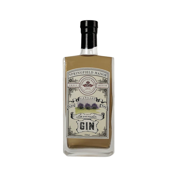 gin, springfield manor, lavender, The Lady Pearly, Washington DC, District of Columbia, 20008
