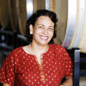 Narmada Winery - Mom - Virginia