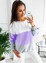 Load image into Gallery viewer, Long Sleeve Sweatshirt Hoodie Loose Casual Tops Tee Shirt Hoodies