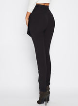Load image into Gallery viewer, Women's Casual High Waist Pencil Pants