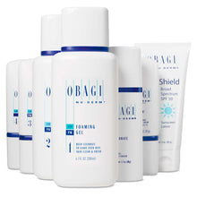 Load image into Gallery viewer, Obagi Nu-Derm Fx Starter Kit - Normal / Oily-Hydroquinone Free Formula